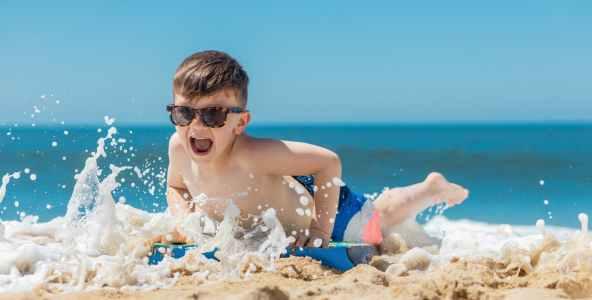 Benzene Found In Popular Sunscreen Brands
