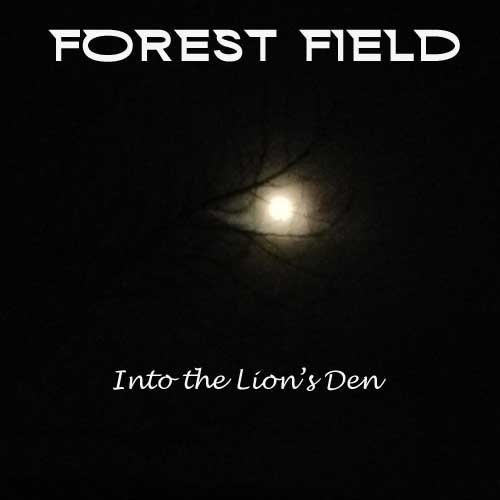 forest field - into the lions den