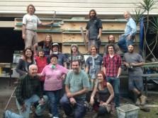 Workshop #2 Crew