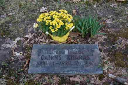 Elizabeth Rose Cairns Kharas