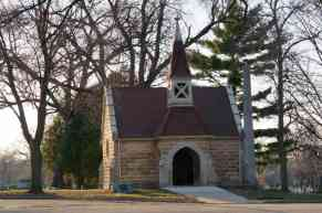 Catlin Chapel