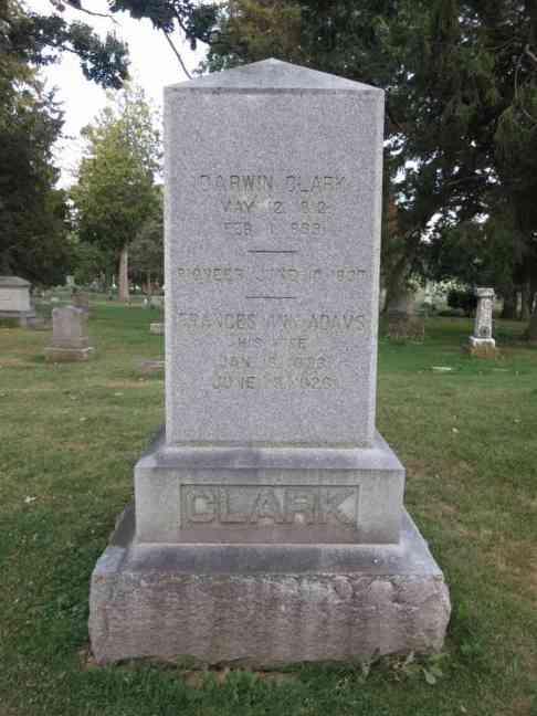 Darwin Clark