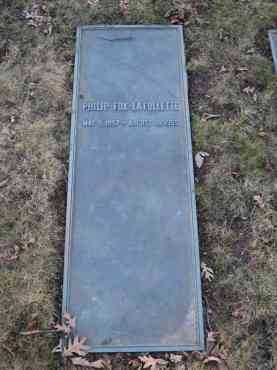 Philip Fox La Follette