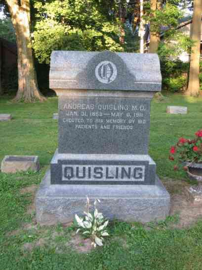 Andreas Quisling