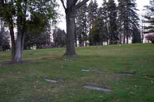 Section 7 Plate Graves
