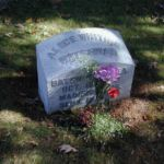 Confederate Rest, Alice Whiting Waterman