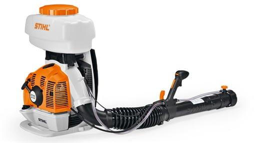 Pulverizator pe benzina STIHL SR 450