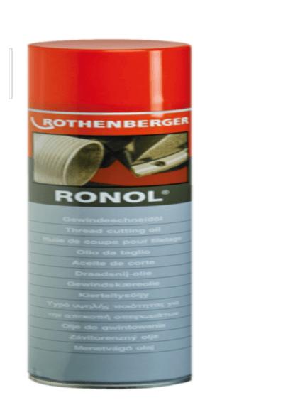 ULEI SINTETIC ROTHENBERGER RONOL SYN SPRAY 600 ml