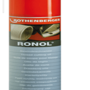 ULEI SINTETIC ROTHENBERGER RONOL SYN SPRAY 600 ml