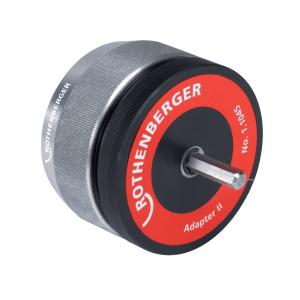 Adaptor pentru debavurator ROTHENBERGER
