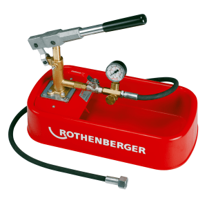 Pompa de testare manuala ROTHENBERGER RP30