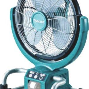 Makita Ventilator compatibil cu acumulator 18V / 14,4V / AC DCF300Z - ForeStore
