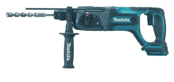 Makita Ciocan rotopercutor cu acumulator 18V 3Ah 20mm DHR241Z - ForeStore