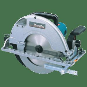 Fierăstrău circular manual 2.100W, 270mm - MAKITA 5103R