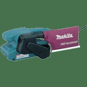 Mașină de şlefuit cu bandă 650W, 76x457mm - MAKITA 9910