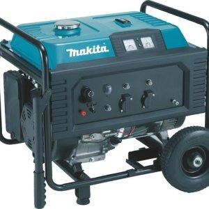 Makita EG4550A - Generator 4,5kVA - ForeStore