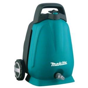 Makita HW102 - Mașină de spălat cu presiune 1.300W, 100bar - ForeStore