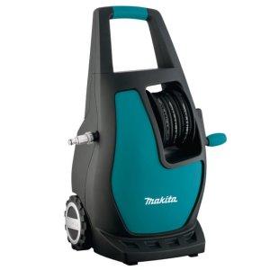 Makita HW112 - Mașină de spălat cu presiune 1.600W, 120bar - ForeStore