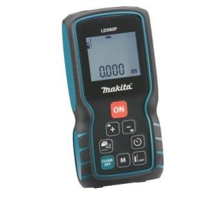 Makita LD080P - Telemetru cu laser 0,05 - 80m - ForeStore