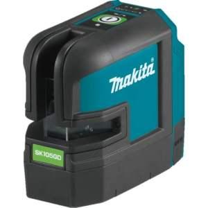 Makita SK105GDZ - Nivele cu laser cu acumulatori - ForeStore