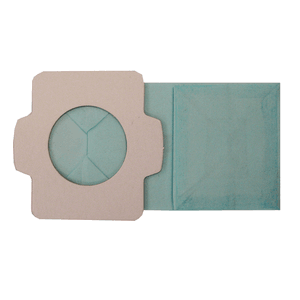 Makita 194566-1 - PAPER FILTER (5PCS/SET) - ForeStore