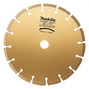 Makita B-02060 - DISC DIAMANTAT 180MM MAT.FOARTE DURE - ForeStore