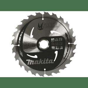 Makita B-07901 - PANZA CIRCULAR MFORCE 165X20X1