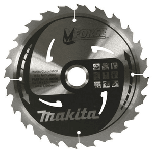 Makita B-07923 - PANZA CIRCULAR MFORCE 180X20X1