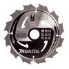 Makita B-07967 - PANZA CIRCULAR MFORCE 190X30X1