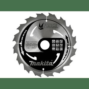 Makita B-07973 - PANZA CIRCULAR MFORCE 210X30X1