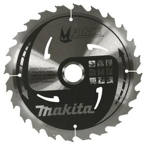 Makita B-08034 - PANZA CIRCULAR MFORCE 180X30X1
