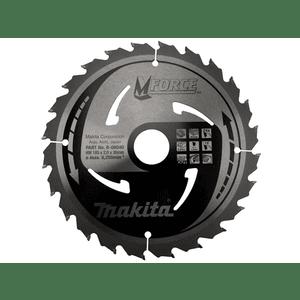 Makita B-08040 - PANZA CIRCULAR MFORCE 185X30X1
