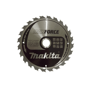 Makita B-08377 - PANZA CIRCULAR MAKFORCE LEMN 210X30X24 - ForeStore
