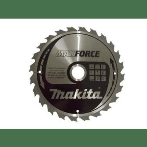 Makita B-08383 - PANZA CIRCULAR MAKFORCE LEMN 230X30X24 - ForeStore