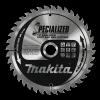 Makita B-09494 - DISC CIRCULAR LEMN INCL 185X30X40 ATB - ForeStore