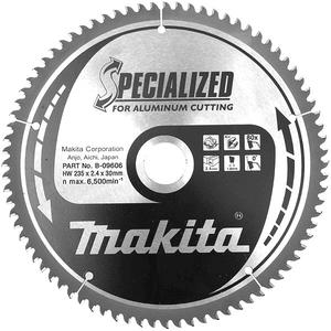 Makita B-09606 - DISC CIRCULAR ALUMINIU 235X30X2