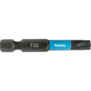 Makita B-63797 - 2 BITI IMPACT BLACK HEX 1/4 T 25 50MM - ForeStore