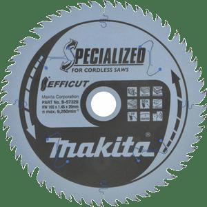 Makita B-67278 - PANZA CIRCULAR TIP EFFICUT 305x30x100th - ForeStore