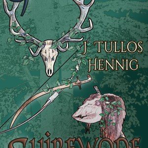 The Books of the Wode Duology (1&2)