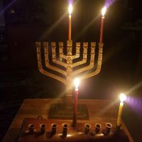 UN resolutions and Hanukah: legacy, promise and opportunity