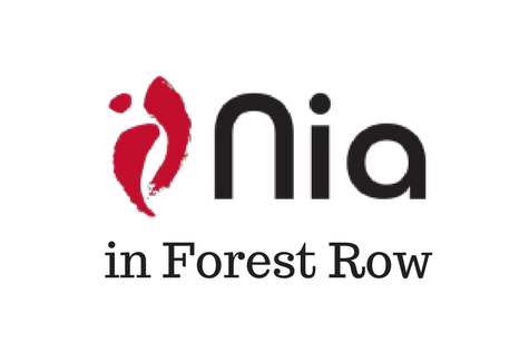 Nia in Forest Row