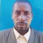 Sylvester Mgina