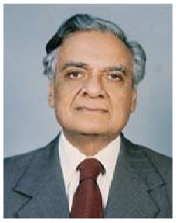 Dr GM Khattak - The father of Forestry - forestrypedia.com