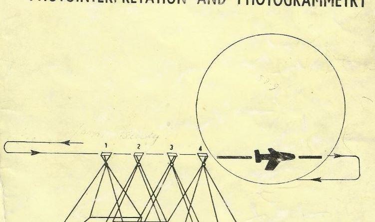 Fundamentals of Photointerpretation by Abeedullah Jan - Forestrypedia