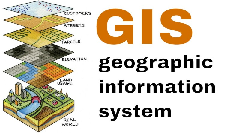 Geographic Information System (GIS) Seminar - Forestrypedia