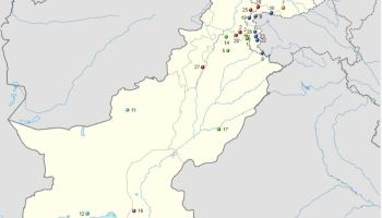 National Parks of Pakistan - Forestrypedia