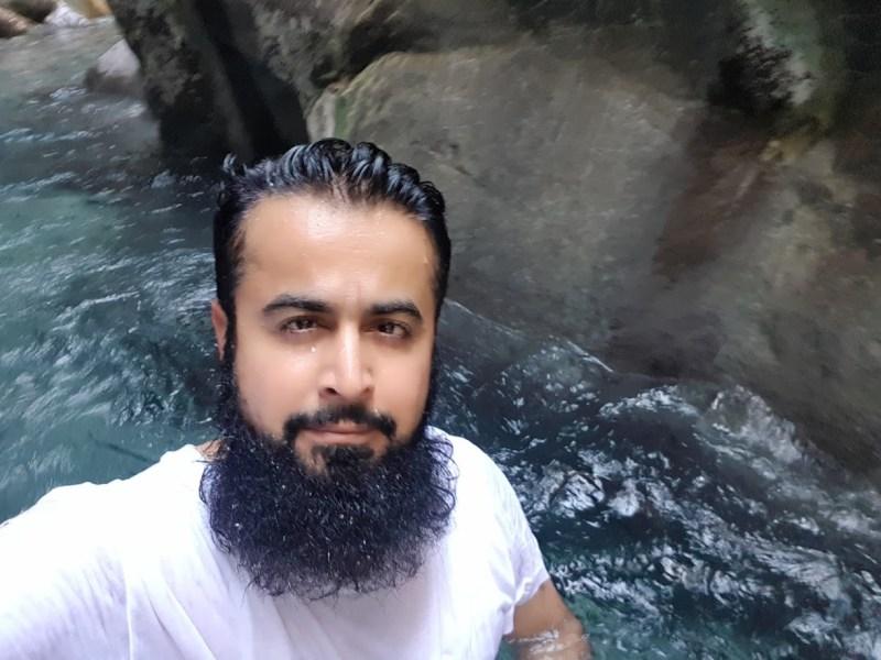 Naeem Javid Muhammad Hassani - CEO forestrypedia.com
