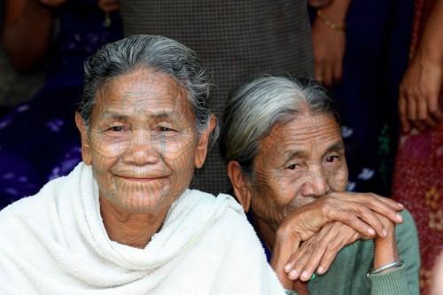 Meski mengandalkan masyarakat lokal, hutan kemasyarakatan memiliki keterbatasan dasar hokum di Myanmar. Daniel Julie