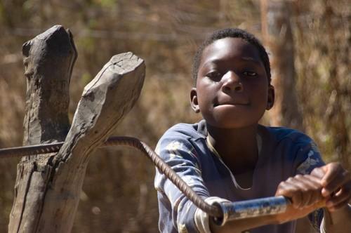 Los bosques son importantes para el suministro limpio y regular de agua. Jeff Walker/CIFOR