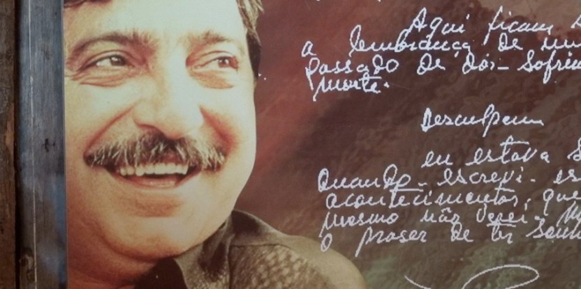 Image result for chico mendes